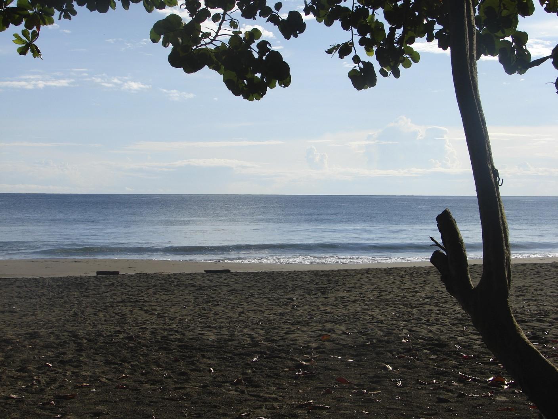 Playa Negra en Puerto Viejo