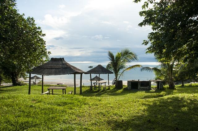Descubre las bellezas del lago malawi en África