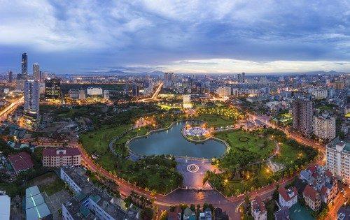 las mejores cosas para ver y hacer en Hanoi