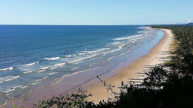 Descubre las playas del norte de Brasil y disfruta del paraíso