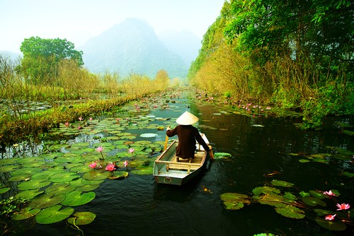 Las mejores experiencias que puedes hacer en Vietnam