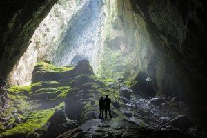 Visita las cuevas phong nha ke bang en Vietnam