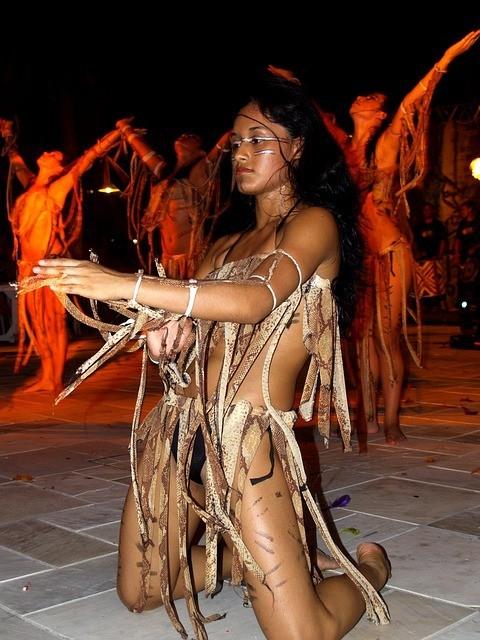 las danzas brasileñas que tienes que saber bailar
