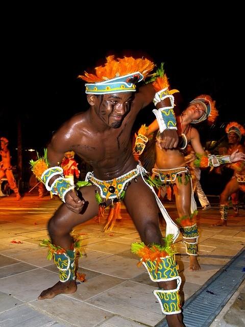 Los bailes brasileños que tienes que bailar