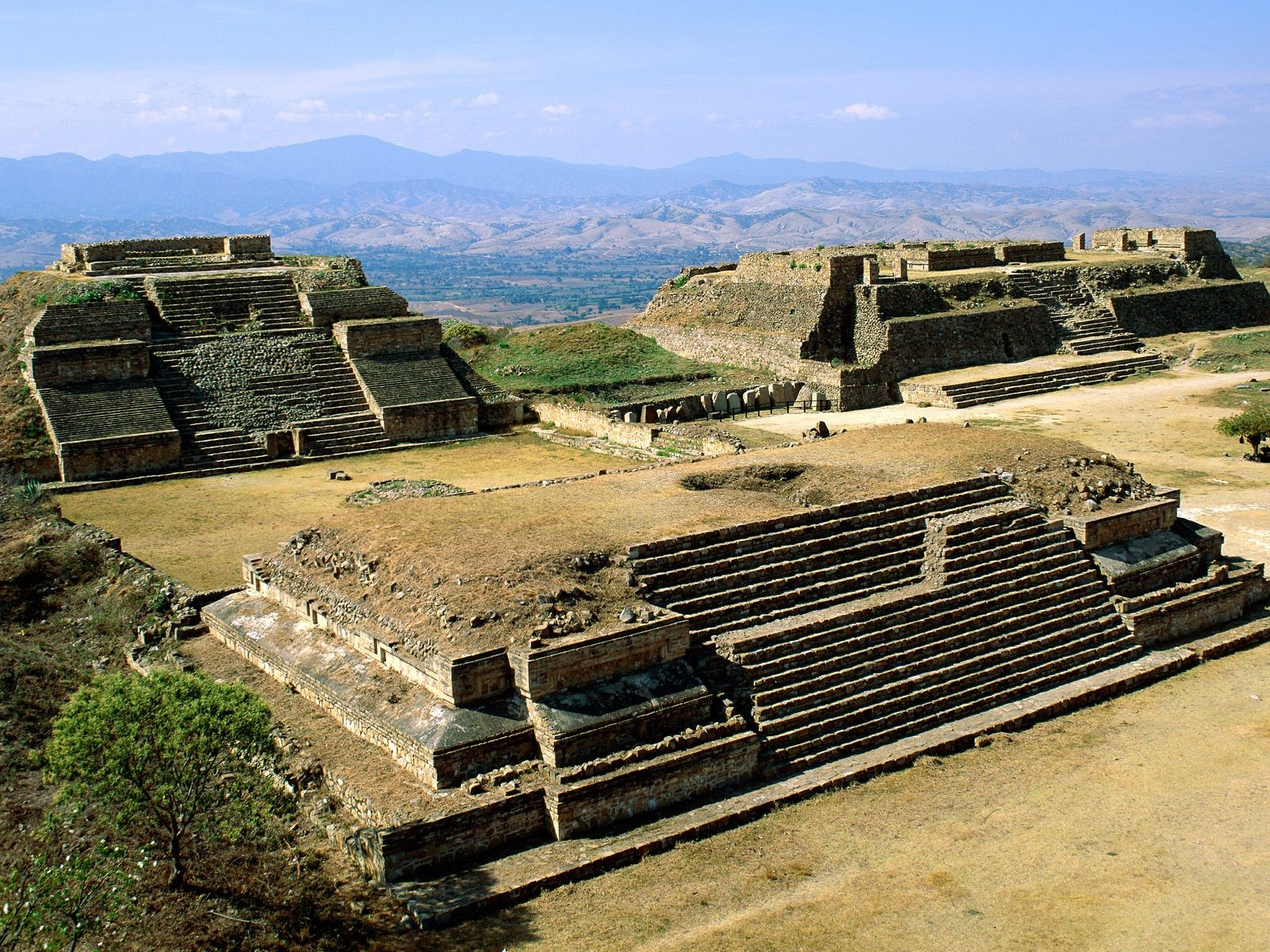 monte-alban-images