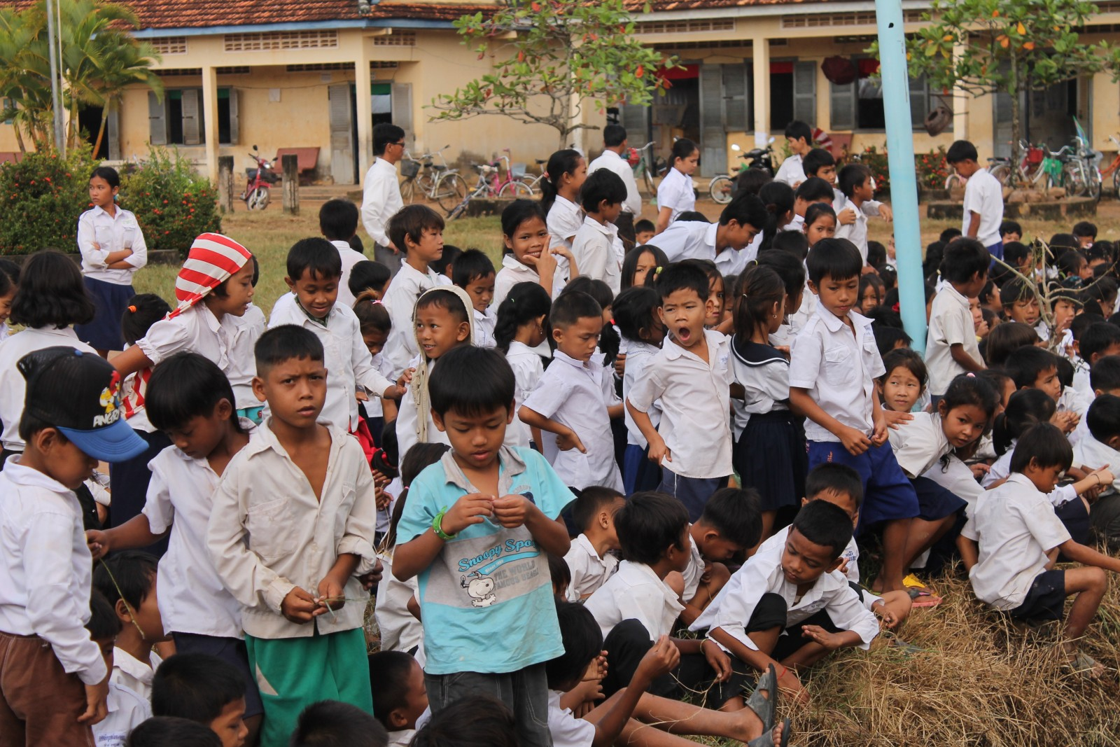 orfanatos