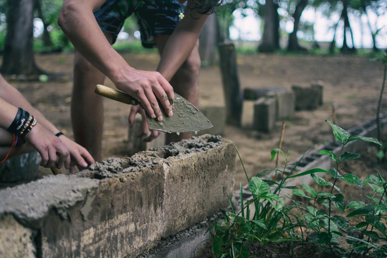 Filipinas - Programa de construcción