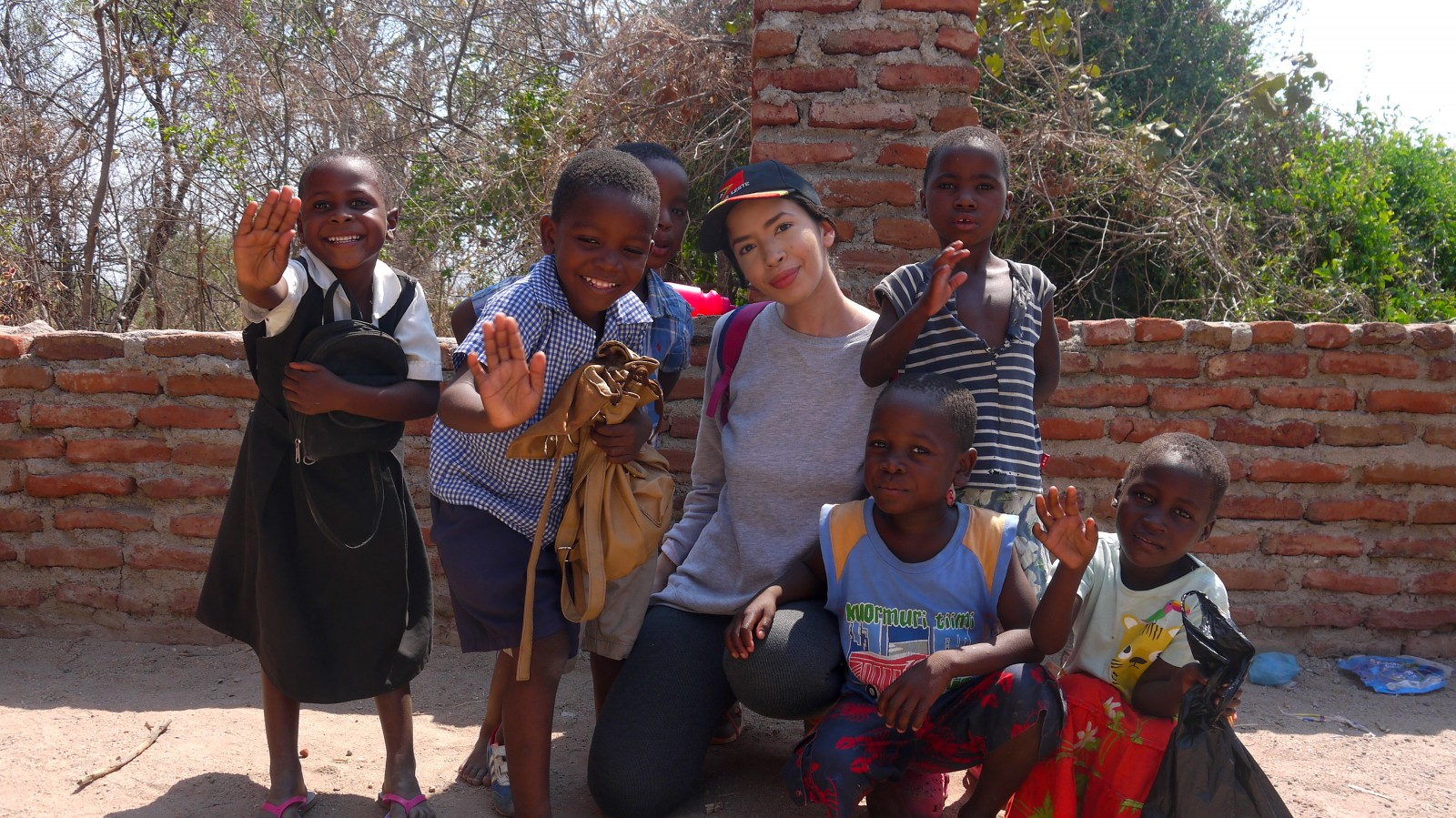 Malawi enseñanza