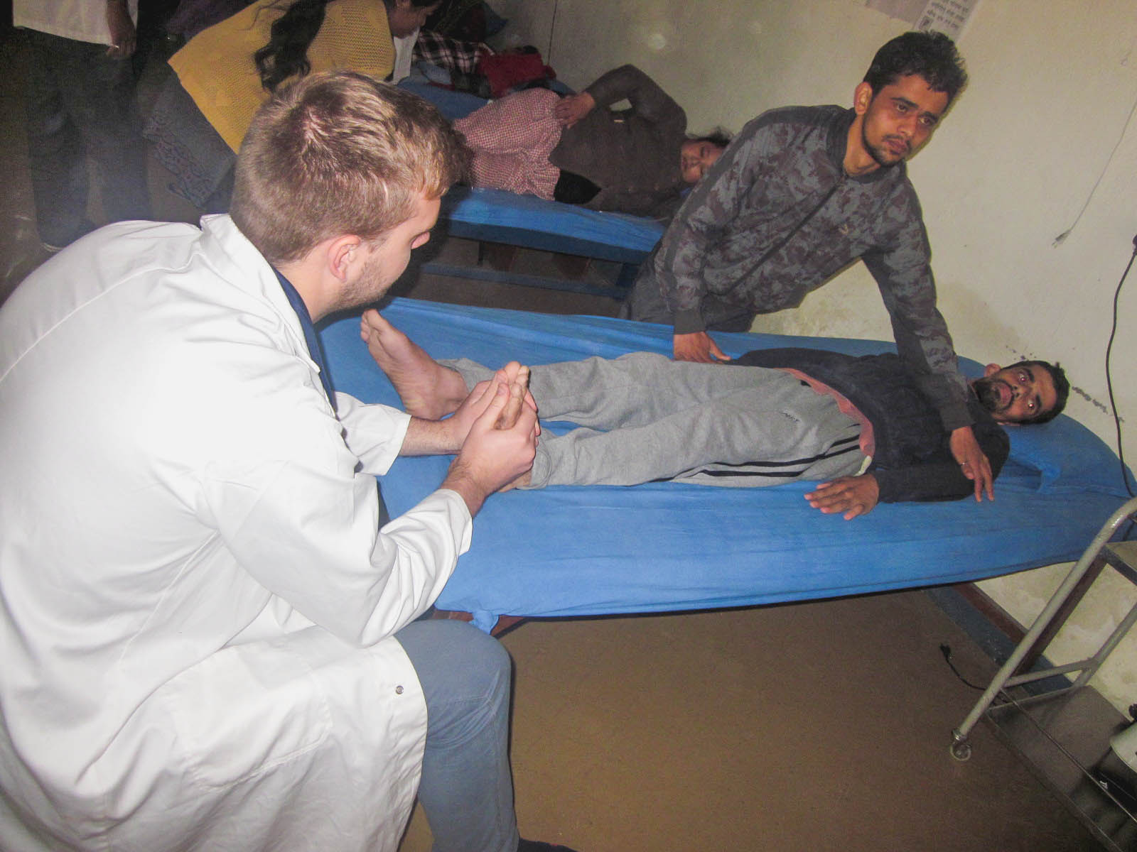 Nepal Fisio