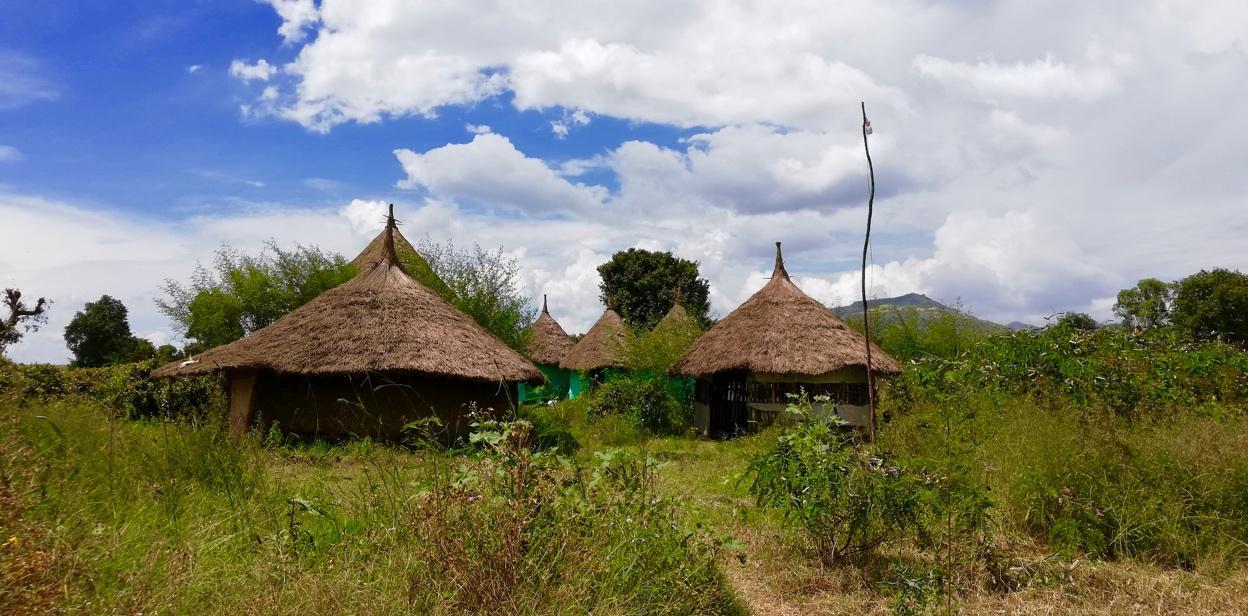 Alojamiento Etiopia