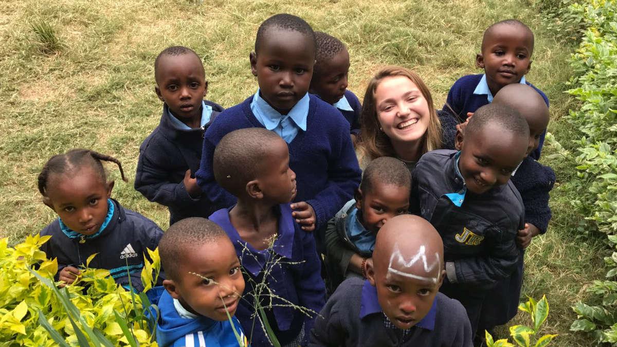 Programa de enseñanza Zanzibar