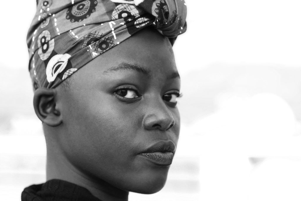 voluntariado internacional mujer uganda