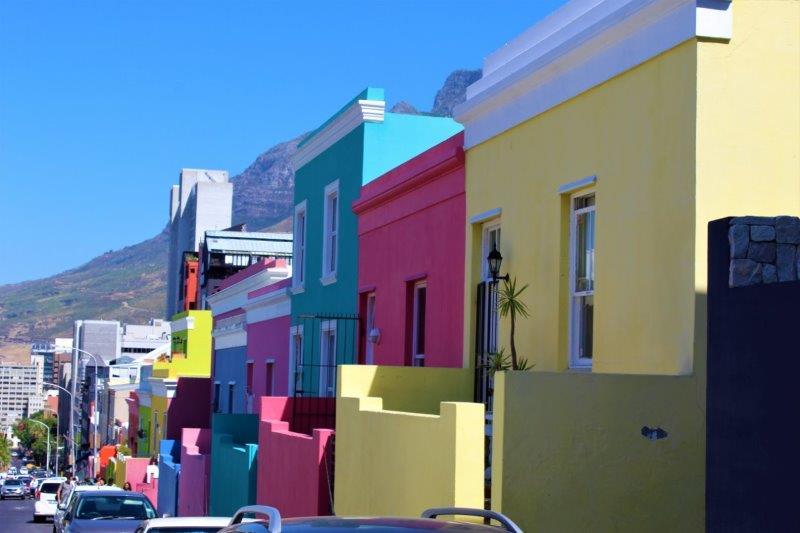 Alojamiento voluntario Sudáfrica
