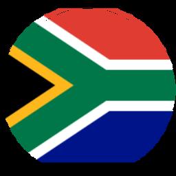 bandera sudafrica