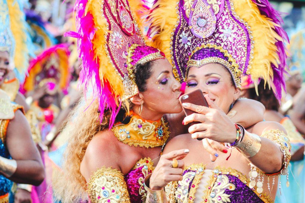 voluntariado carnaval