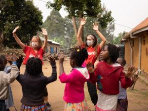 voluntariado internacional enseñanza