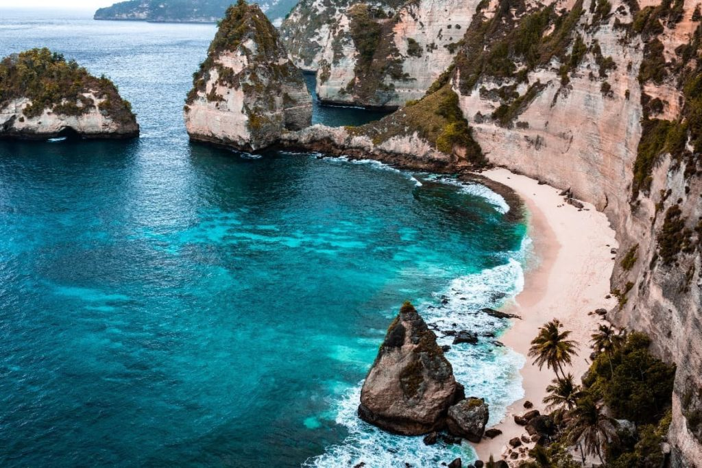Te atreves a explorar y a adentrarte en la isla de Bali