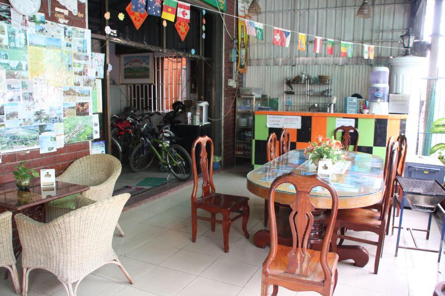 Camboya Phnom Penh