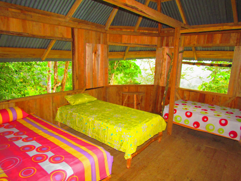 Galápagos Accommodation