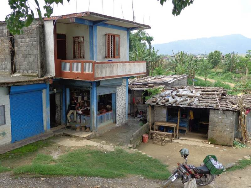 Nepal Accommodation