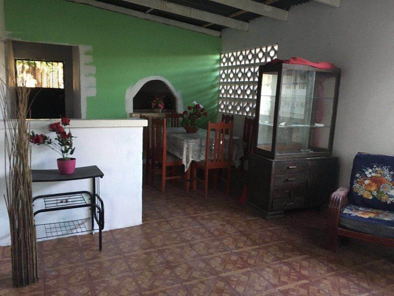 Panama Accommodation
