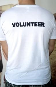 Camiseta Trasera